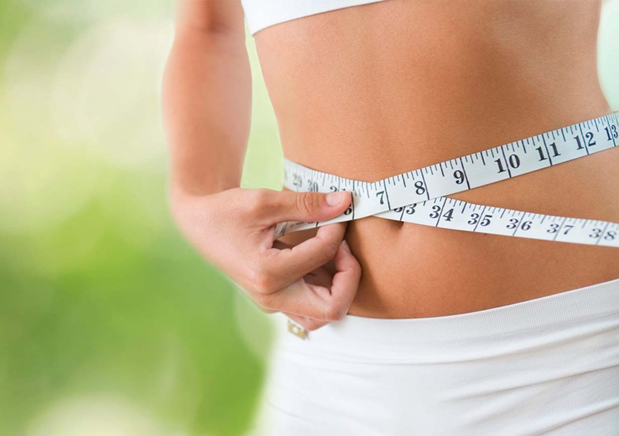 Методика похудения