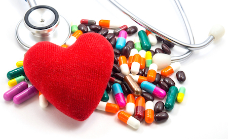 Лечение сердечно-сосудистых заболеваний
